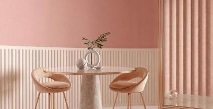 【格罗拉】将色彩运用到极致,让家居变得更加多彩浪漫!